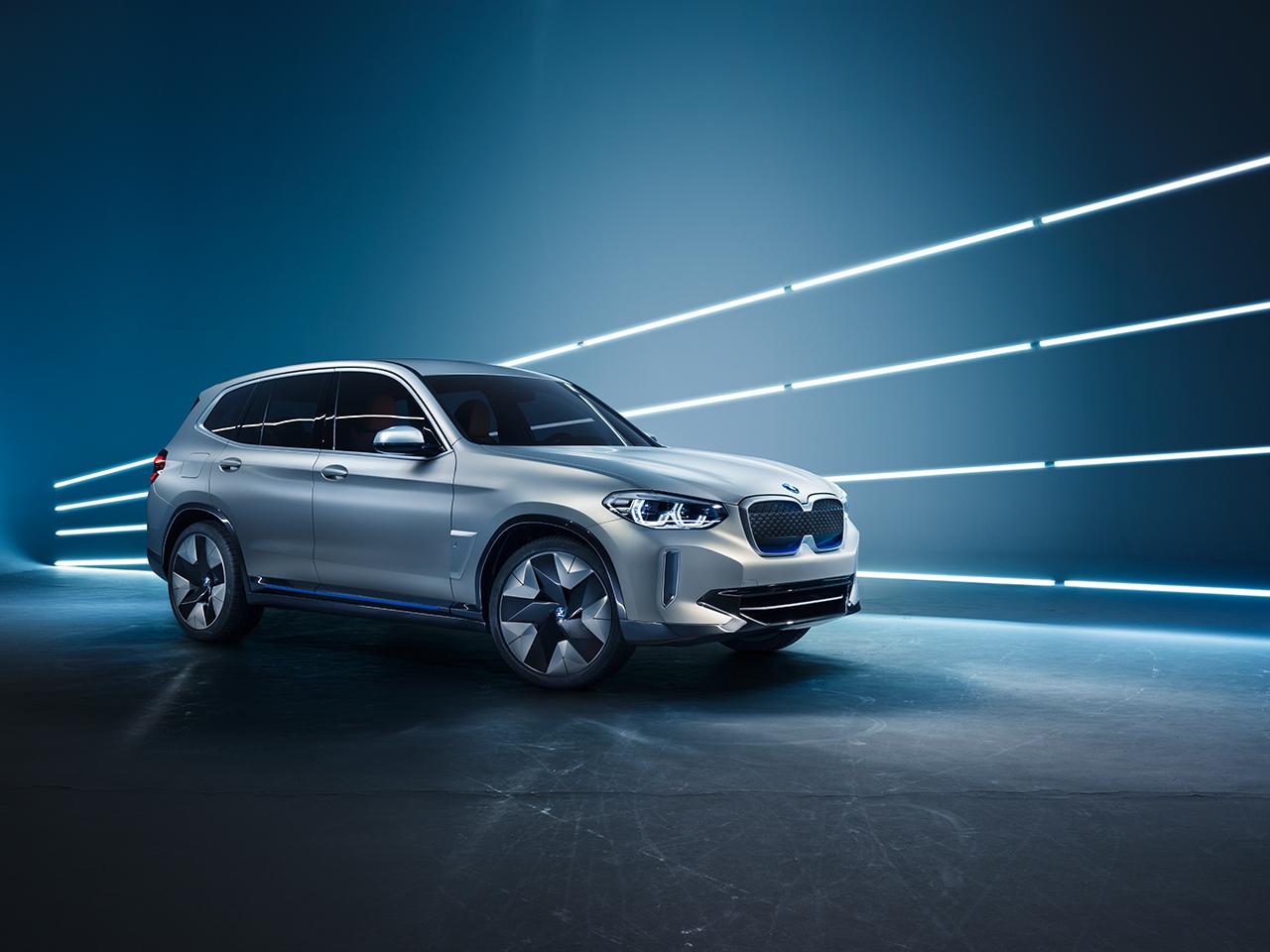 BMW Group afhenti yfir 140 þúsund bíla með rafmótor á síðasta ári