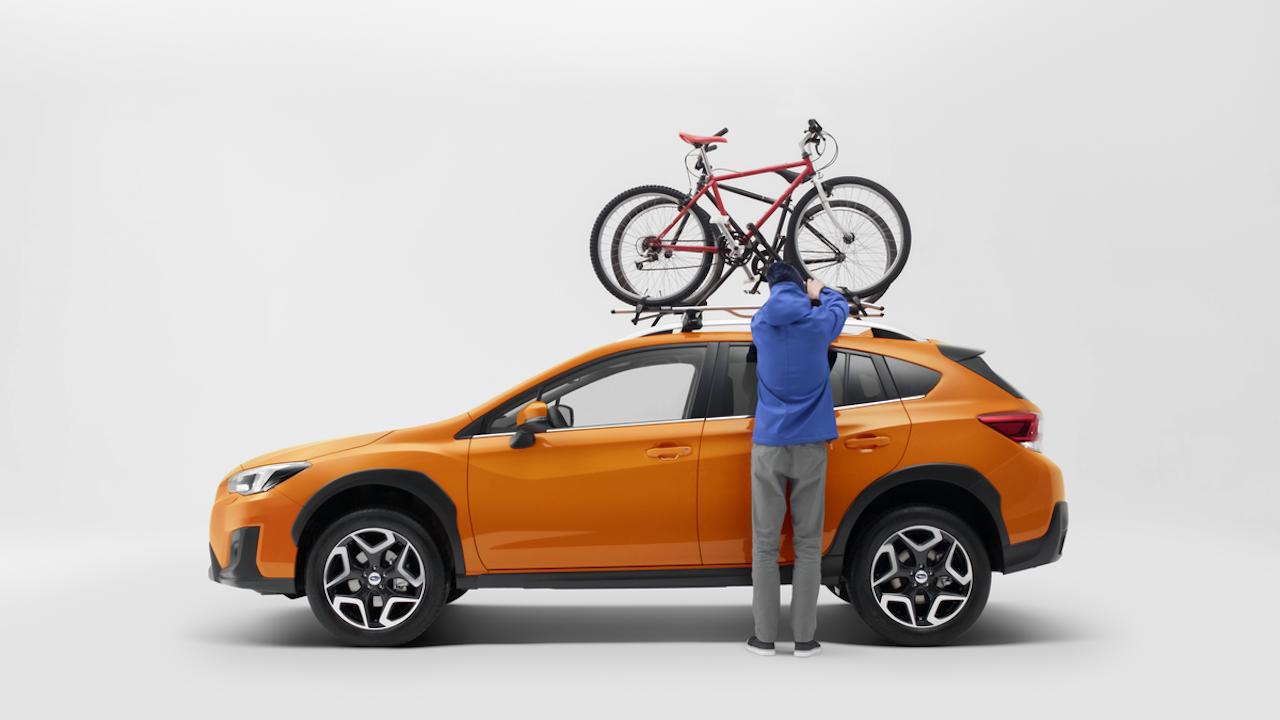 Driver Power Survey: Subaru með besta öryggisbúnaðinn