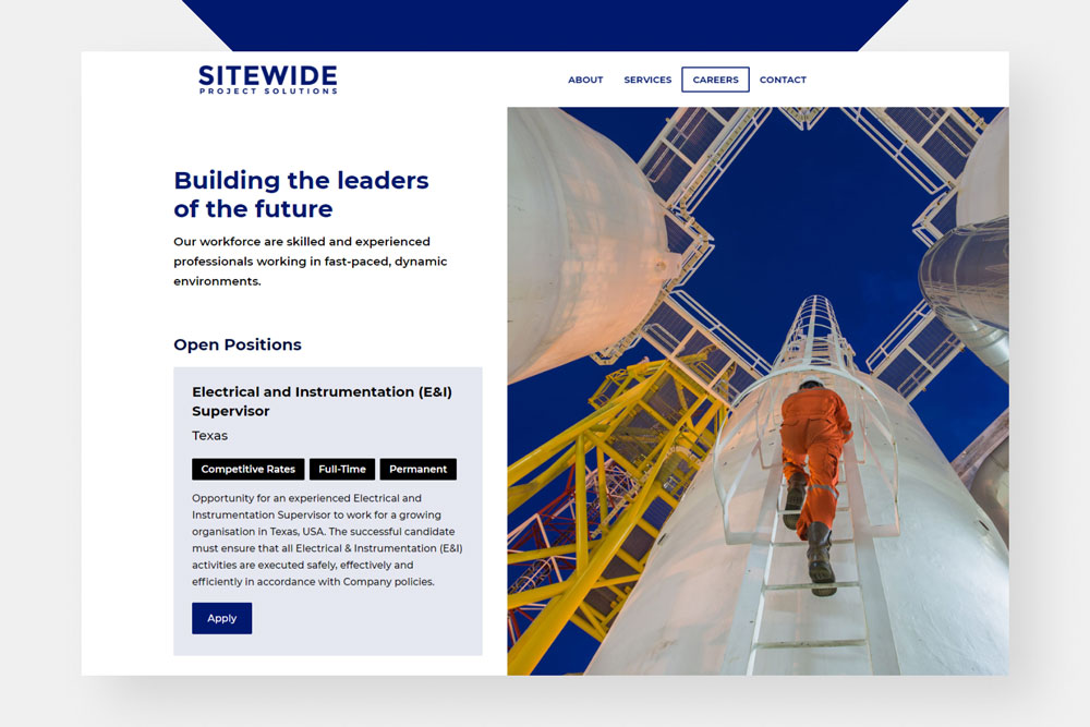 SiteWide PS