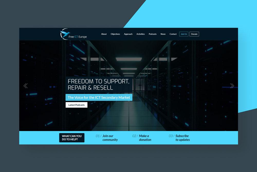 Free ICT Europe
