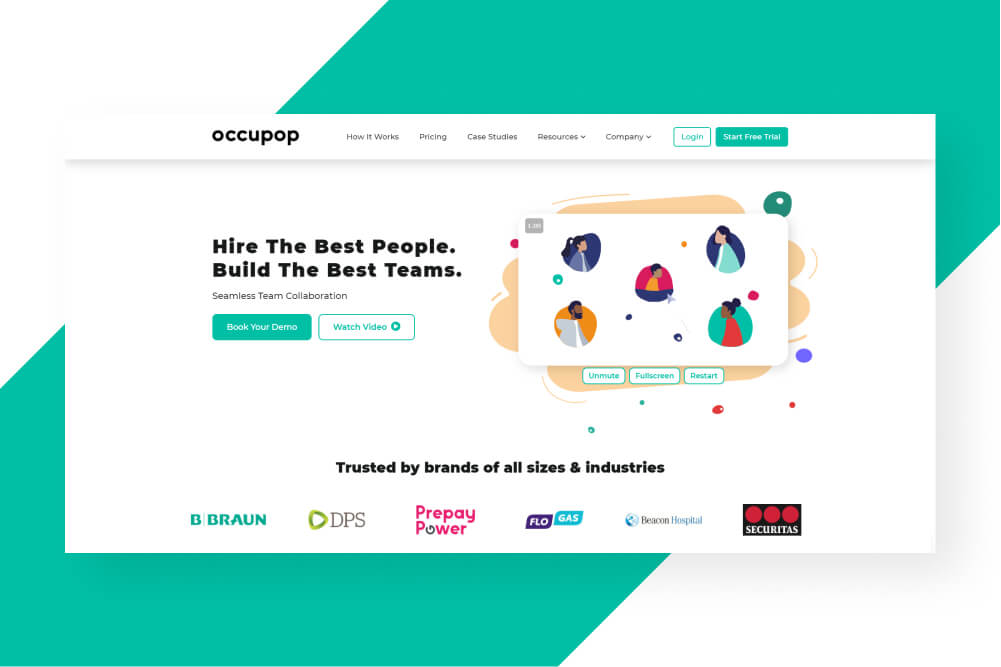 Occupop