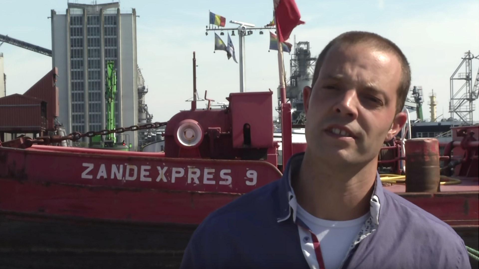 Hollands Goud neemt een kijkje bij Sander Schirrmann