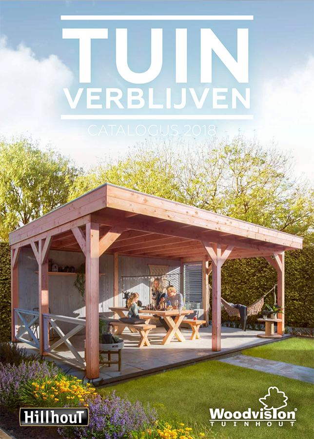 Spaansen Tuin en Bestrating - Brochure Tuinverblijven