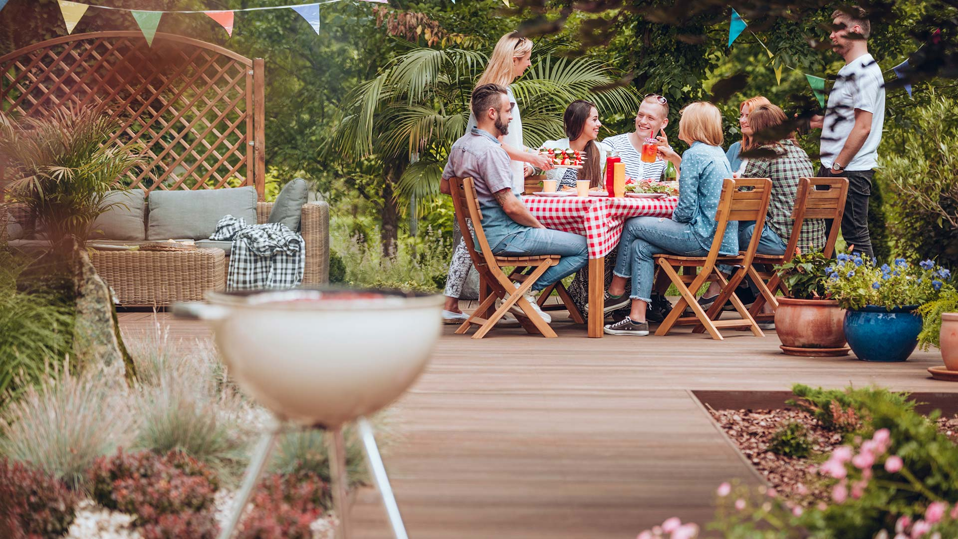 Paasactie van Spaansen met gratis barbecue!