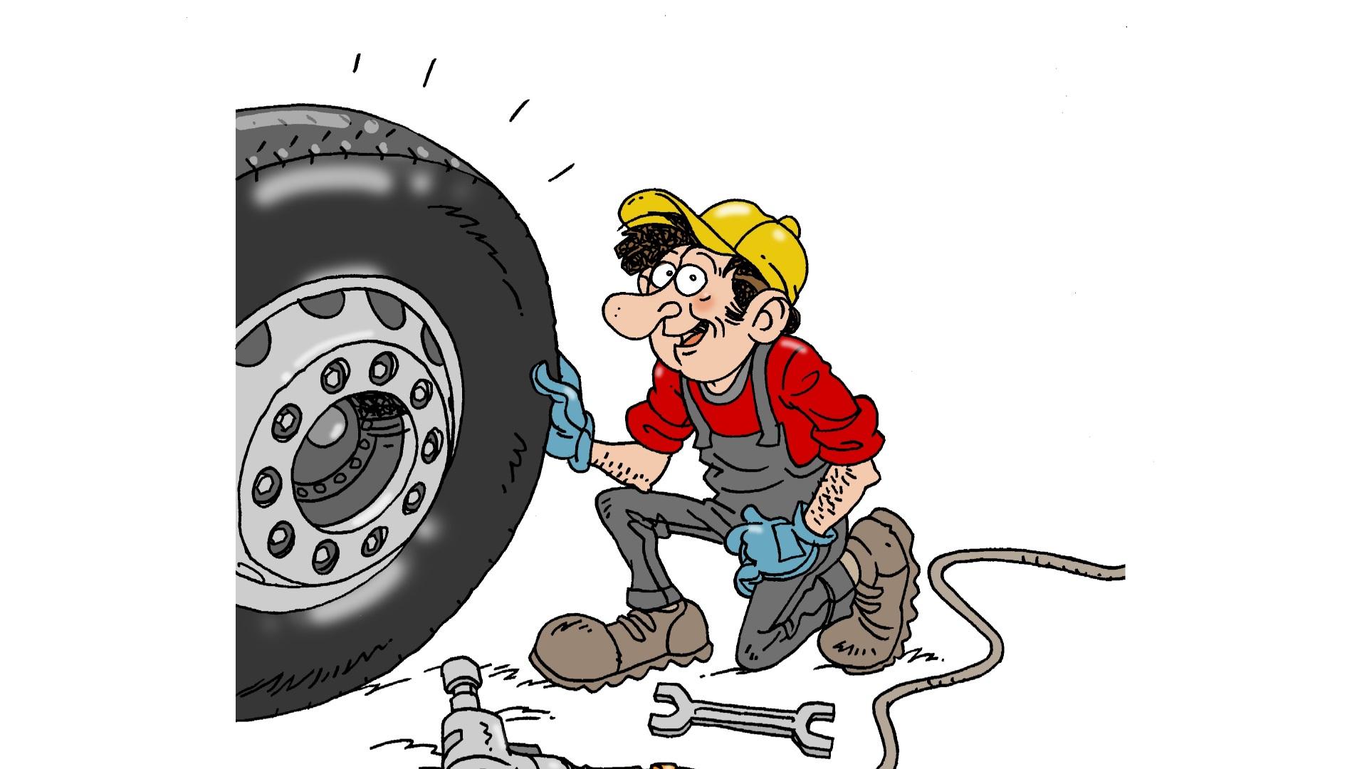 Vacature, Bedrijfswagenmonteur, Bedrijfswagen, Monteur, Winkel, Spaansen Materieel en Techniek B.V., Spaansen