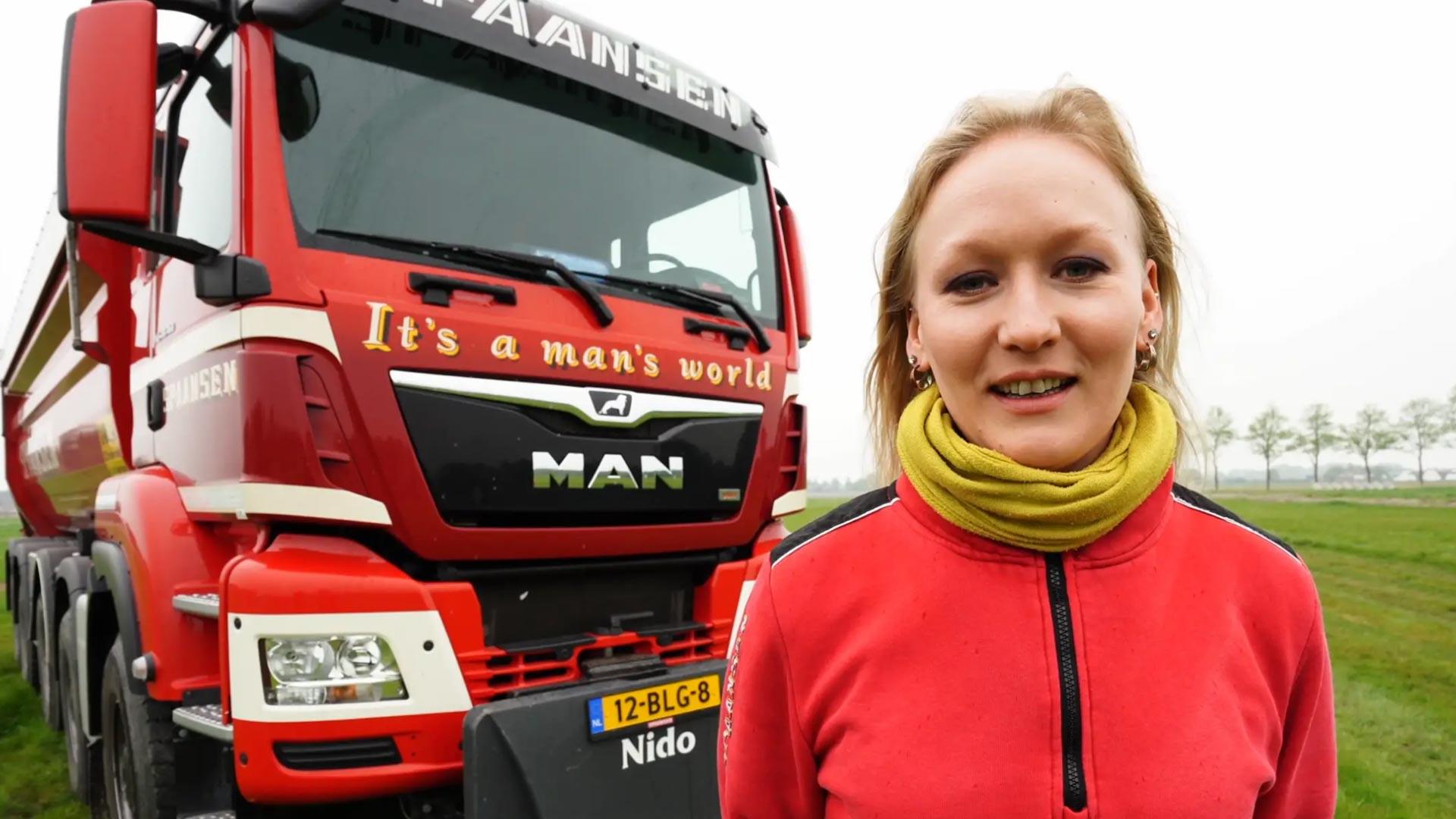Martha Jansen - de Boer