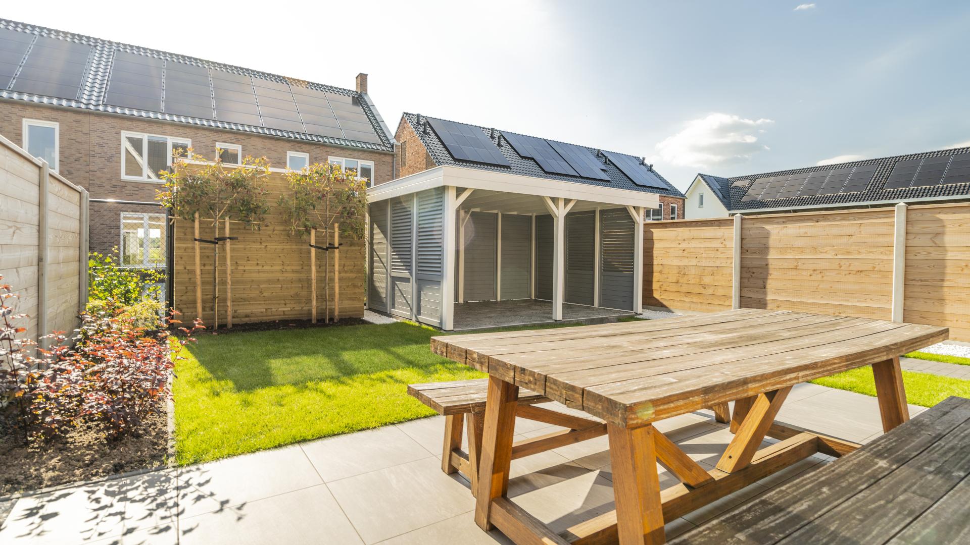 14 Spaansen Tuinklaar - Project Eiland F Veenendaal - Verhuizen zonder tuinstress