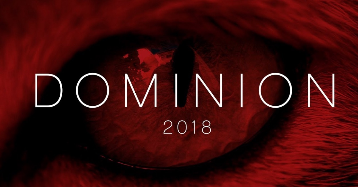 Dominion Japanese Premiere