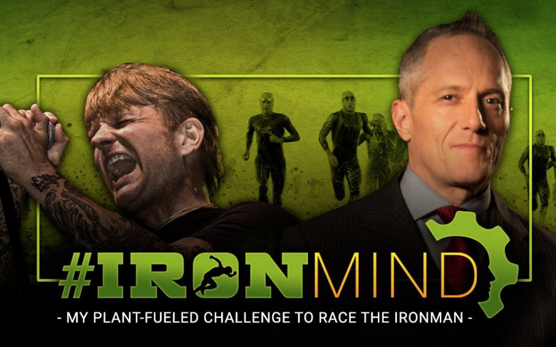 Ironmind With John Joseph and Brian Rose