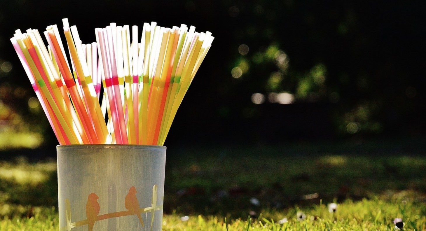 Single-Use Straws