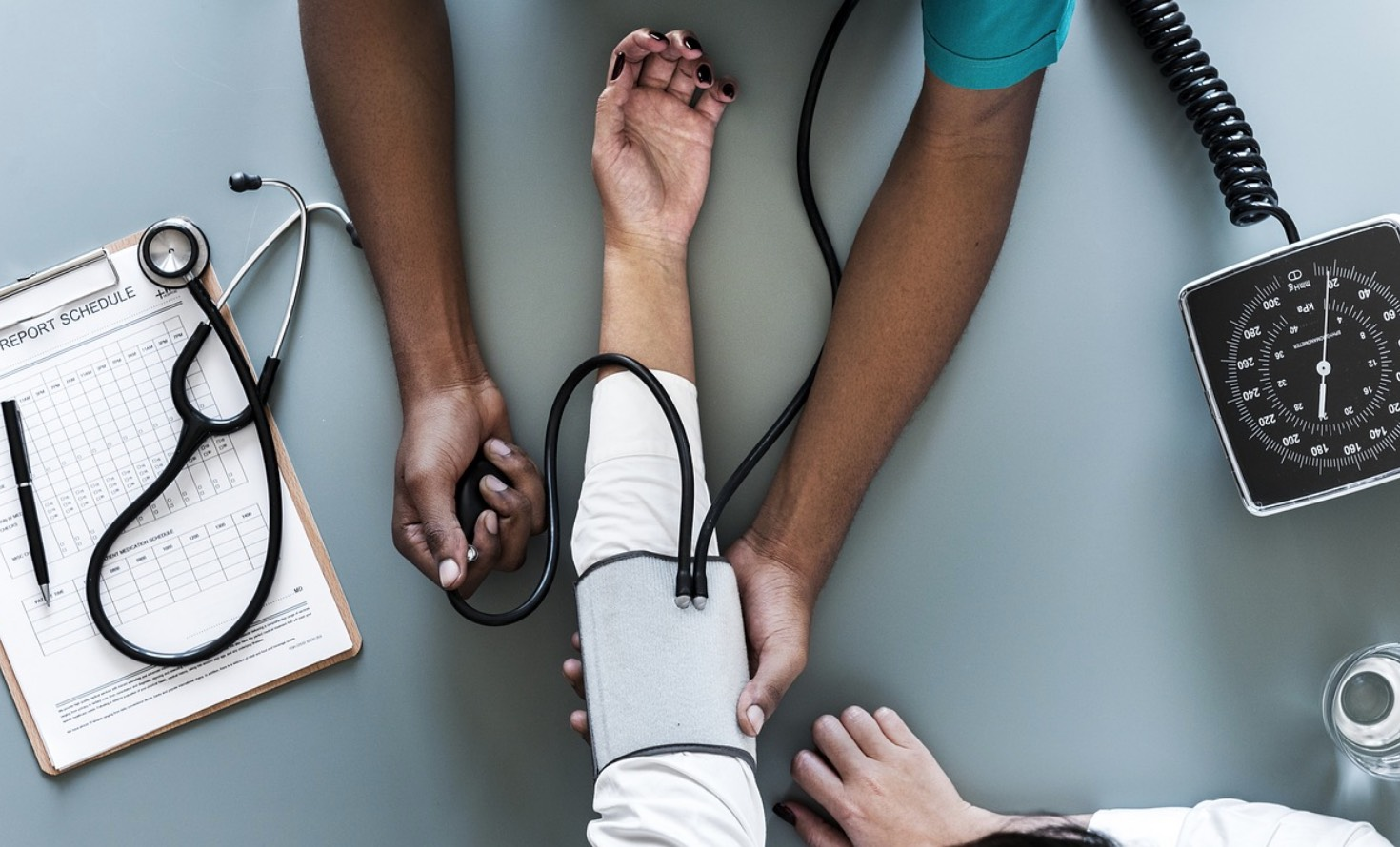 Blood Pressure and A Plant Based Diet