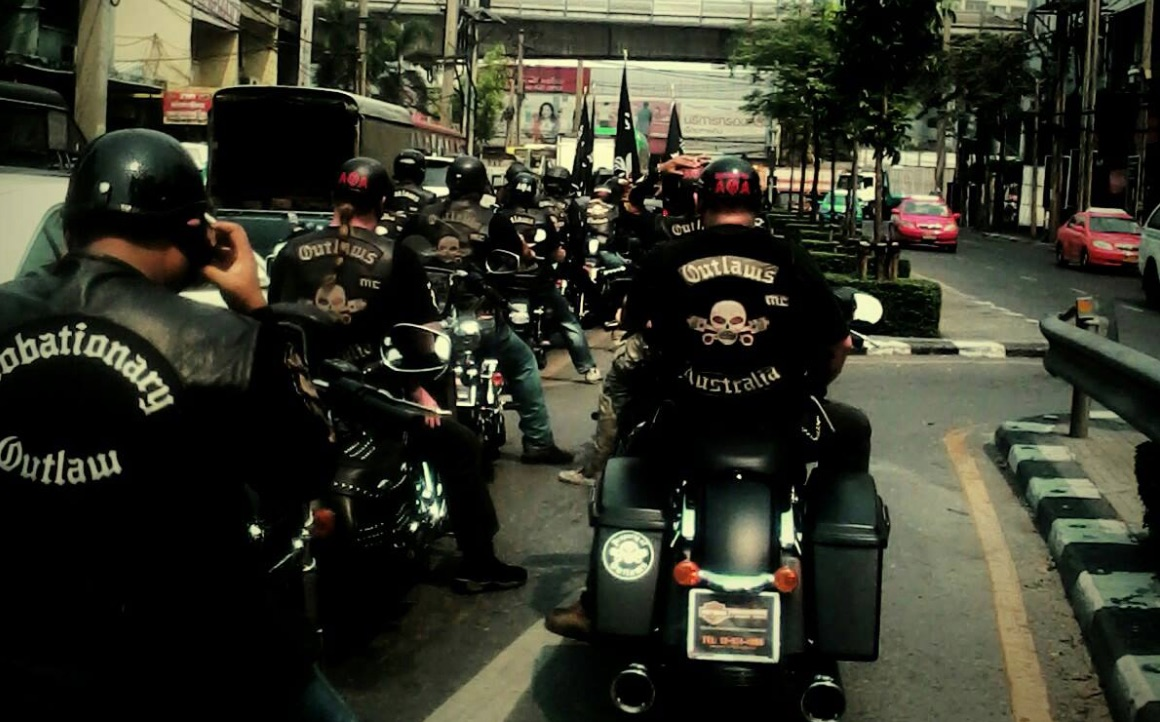 Outlaws Motorcycle Gang