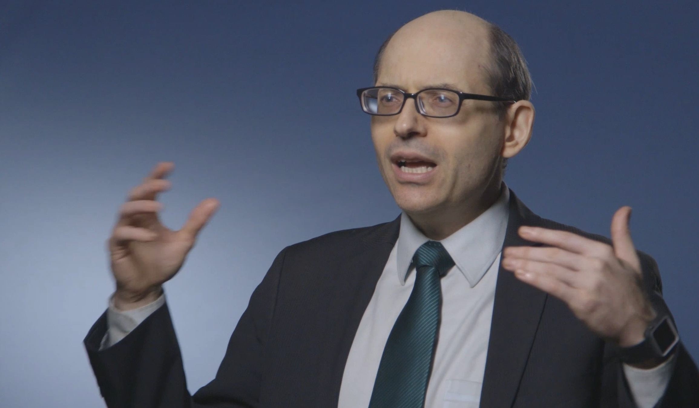 Plant-based doctor Dr. Michael Greger
