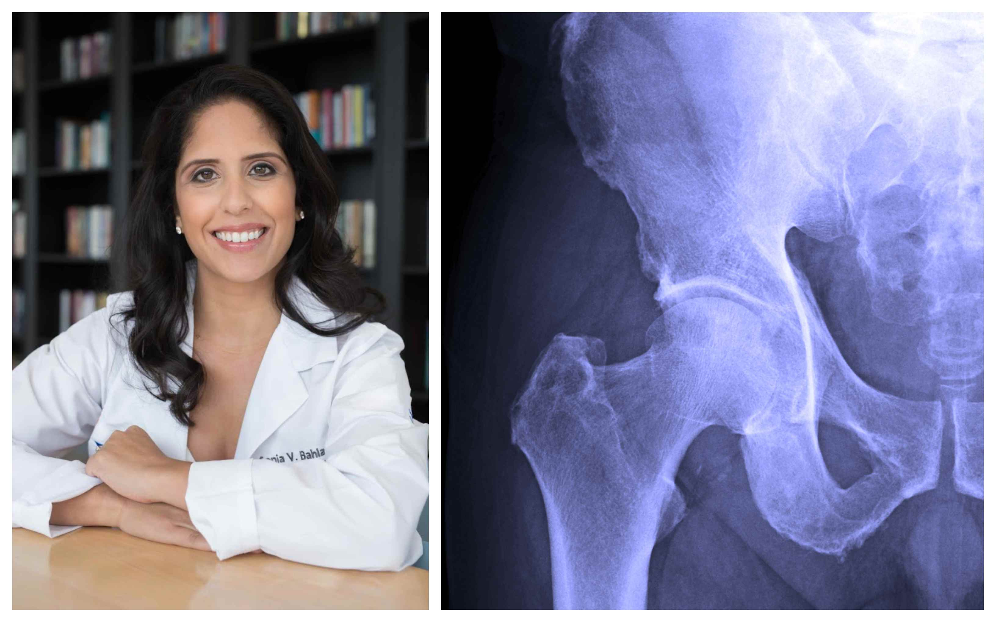 Sonia Bahlani, MD