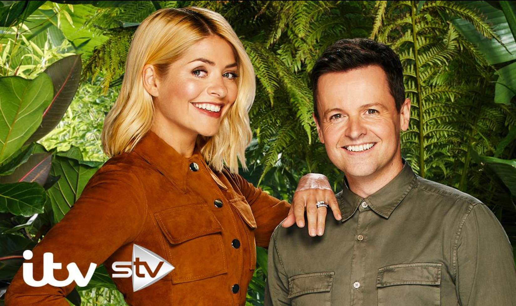 I'm A Celebrity Get Me Out Of Here