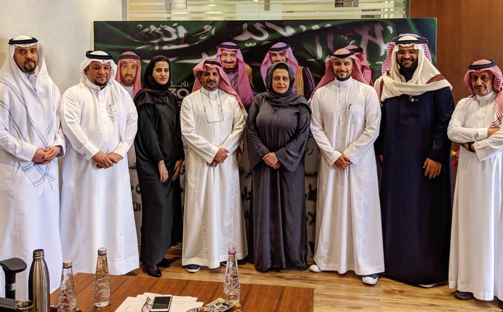 Prince Khaled is appointed President of the Saudi Humane Society