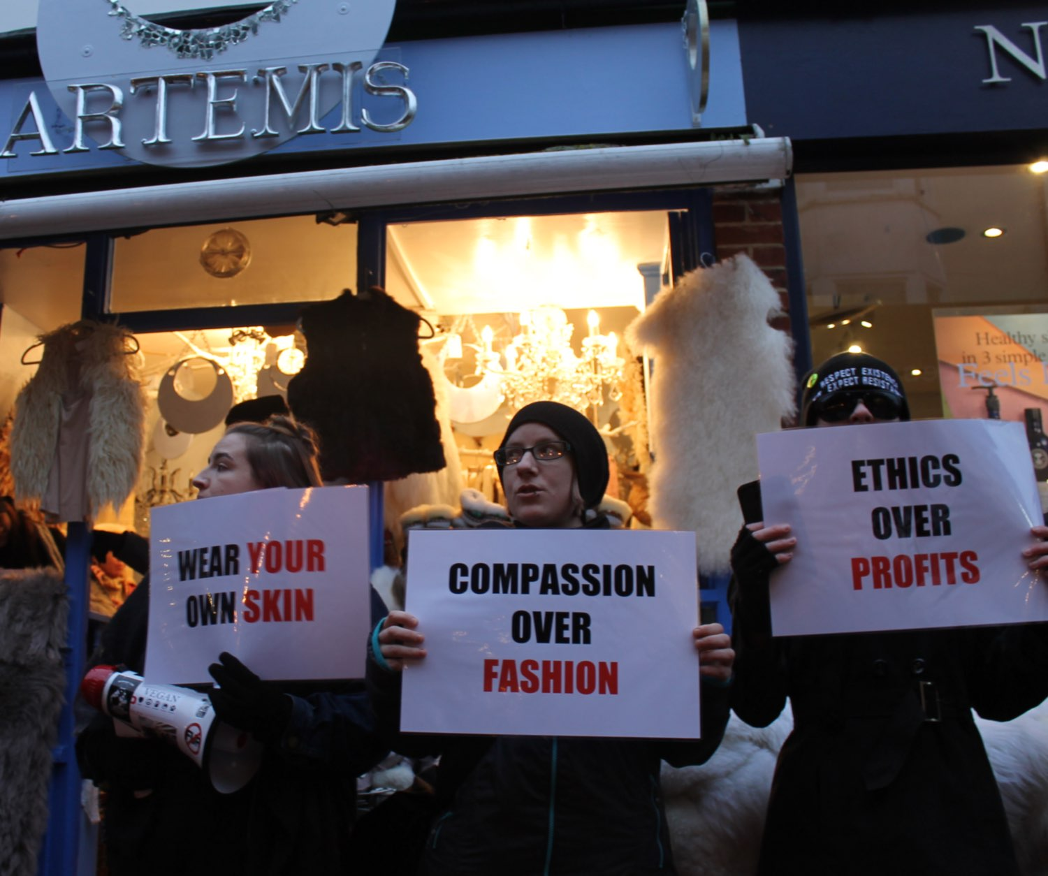artemis-brighton-leather-dxe-activits-protest