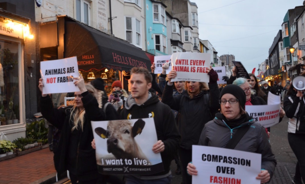 brighton-protest-fashion-vegan-activist