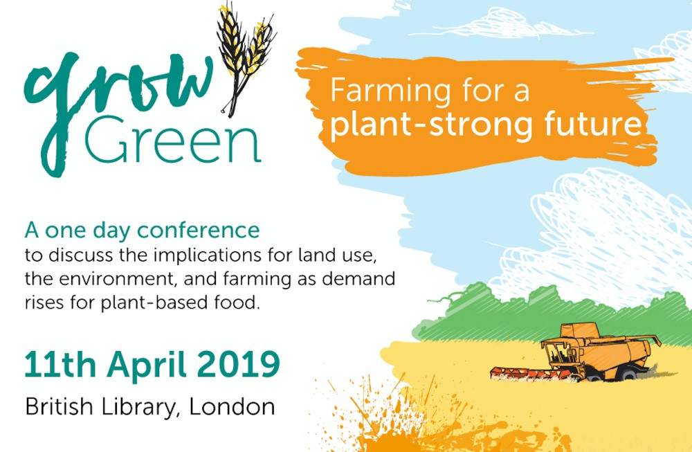 Grow Green conference