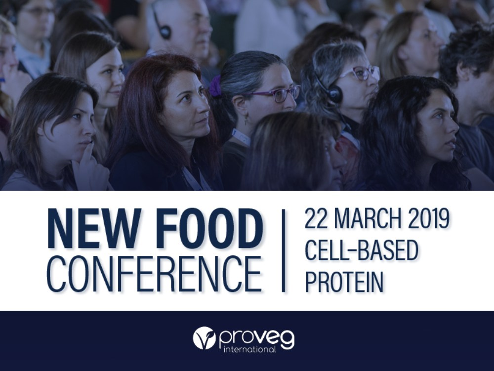 ProVeg food conference