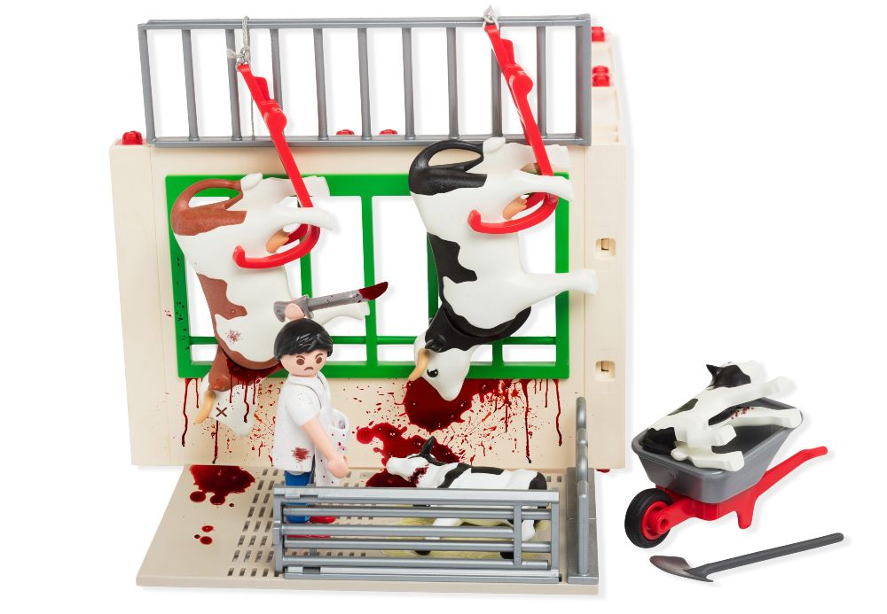 Abattoir toy