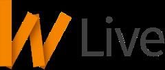 Wodify Live logo