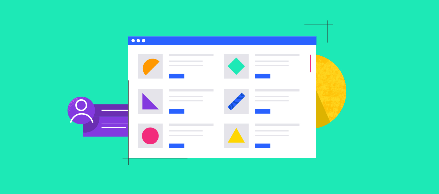 Save time with automated email templates