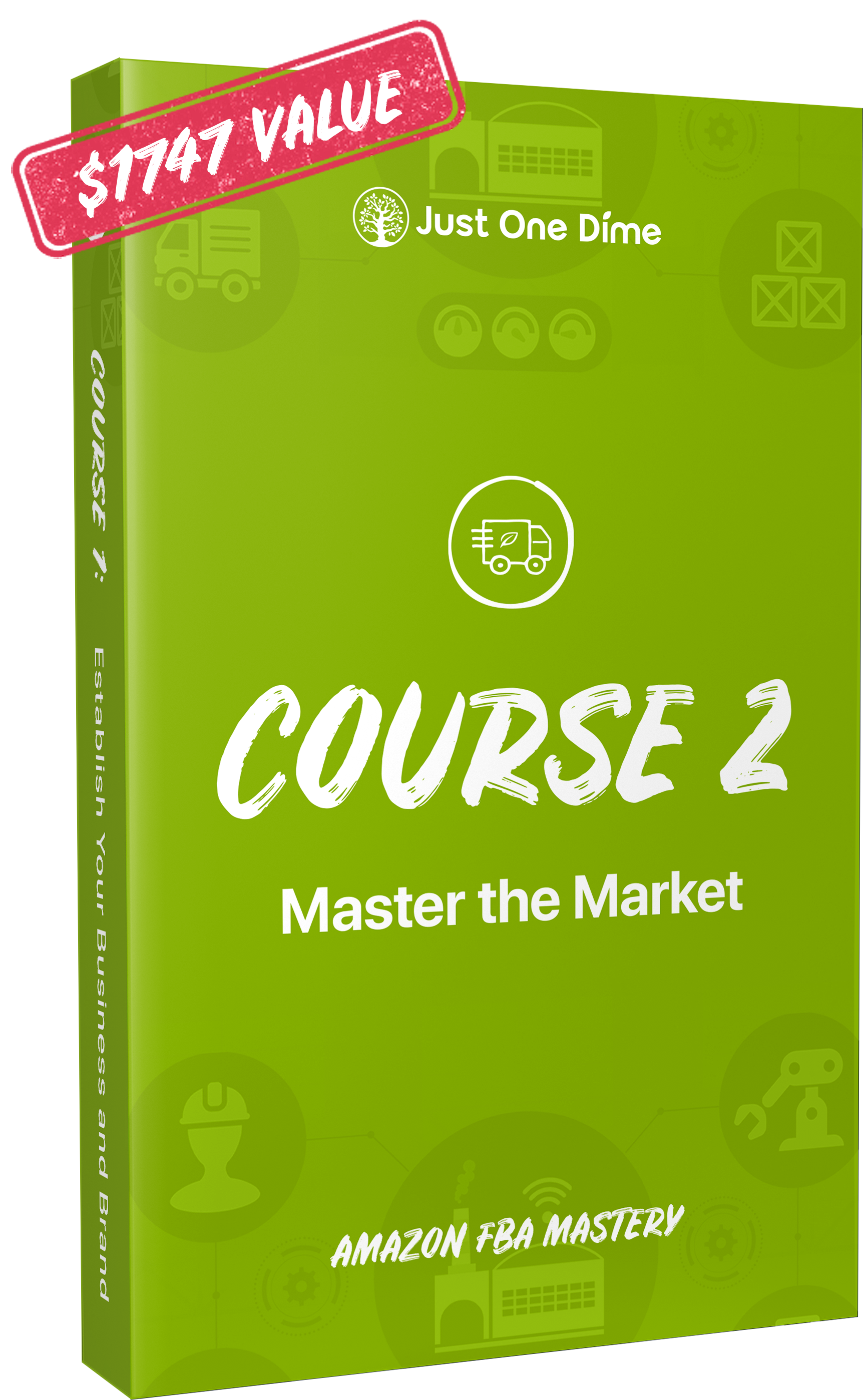 Course 2: Master the market   Just One Dime