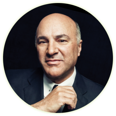 Kevin O'Leary | SoftKey