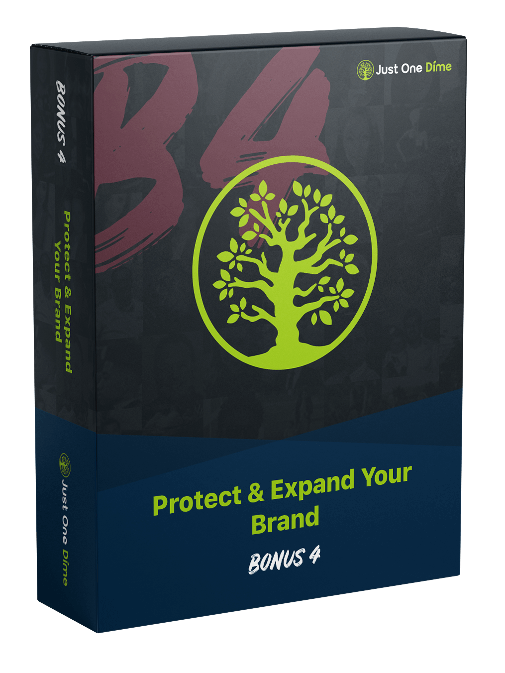 Lawyer training for brand protection | Just One Dime