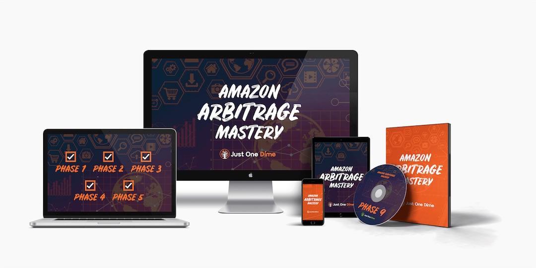 Amazon FBA Arbitrage Mastery