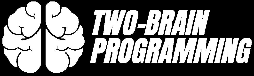 Two Brain Programming