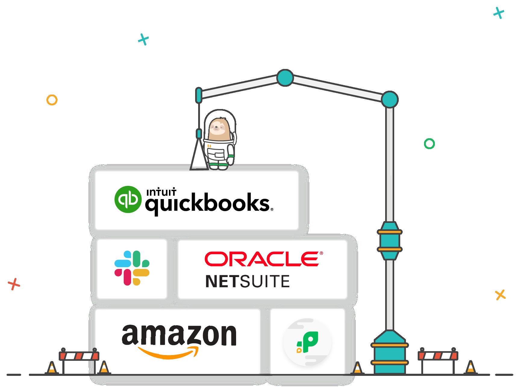 Procurify integrates with Quickbooks