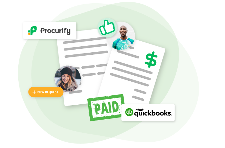 Match ready-to-pay invoices