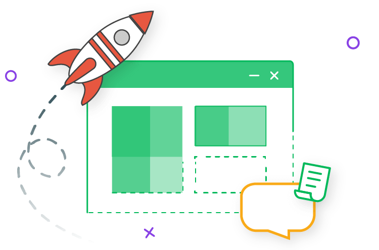 Simple user training