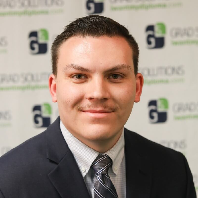 Profile image of Jeremiah Lee, CPA Controller, Graduation Solutions