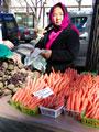 Dane County Farmers Market