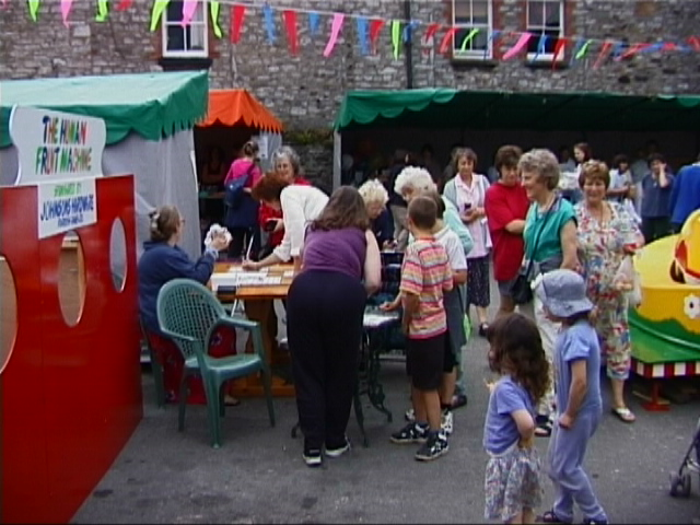 Buckfastleigh Farmers' and Local Produce Market