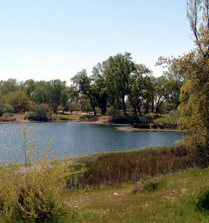 Anderson River Park