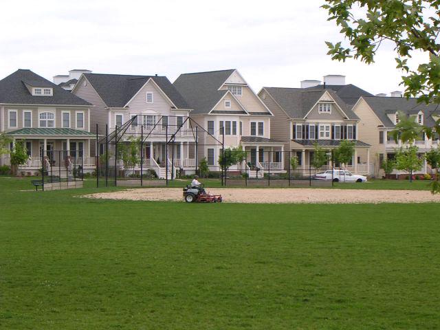 King Farm Park