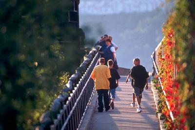 Allegheny Riverfront Park