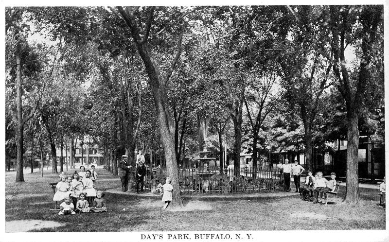 Days Park