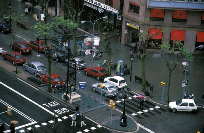 Passeig De Gracia