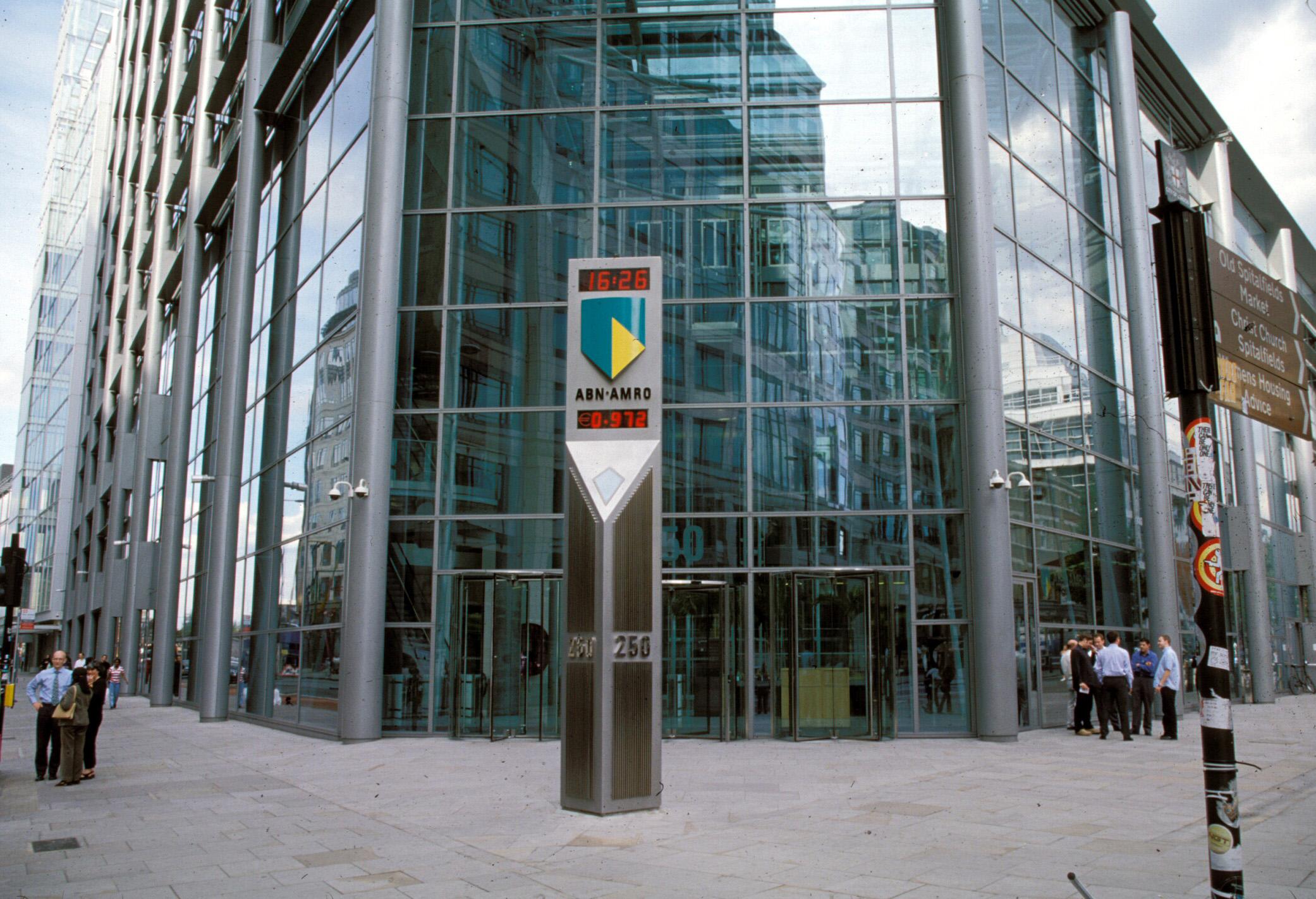 ABN AMRO Headquarters