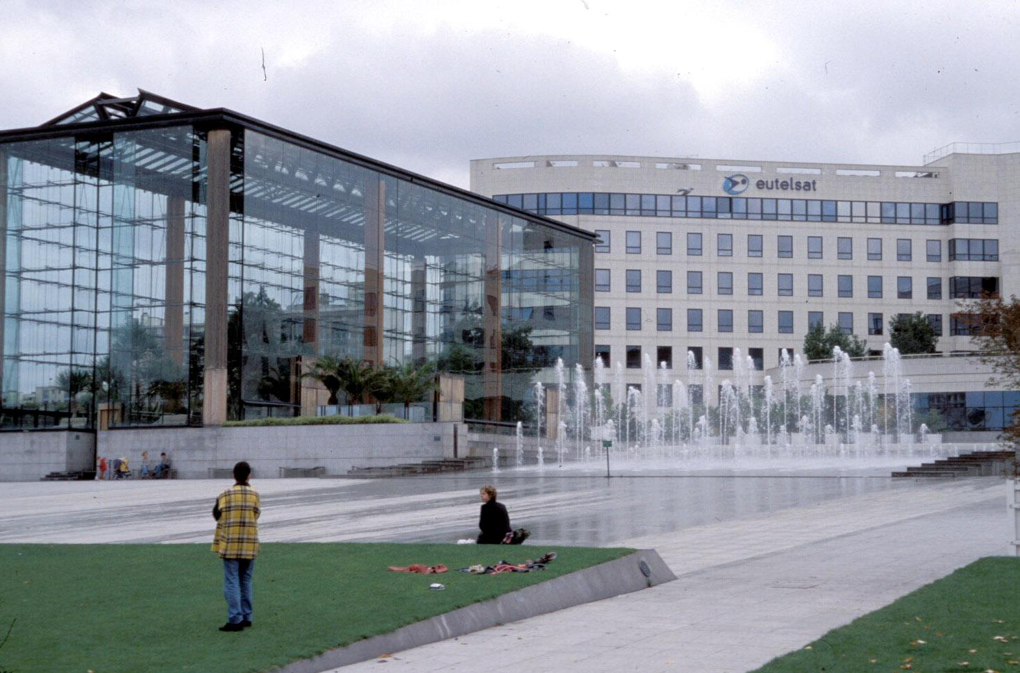 Parc André Citroën
