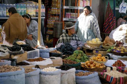 Weekend Women's Market
