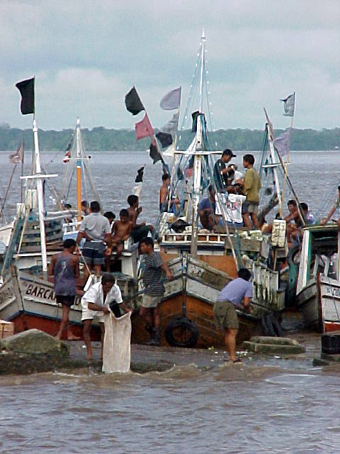 Ver-o-peso Market