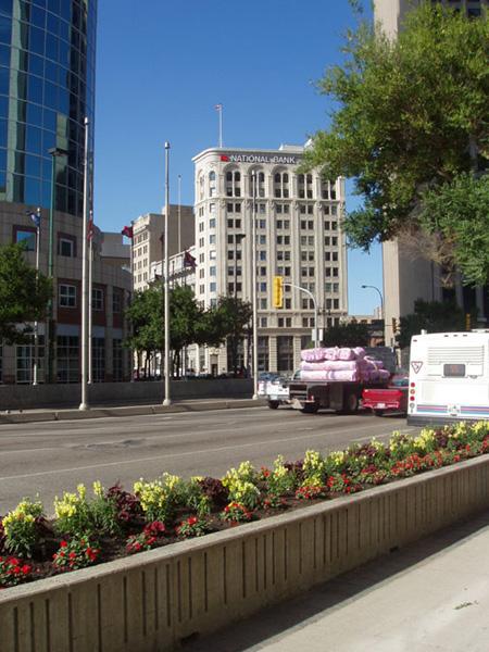 Lombard Square