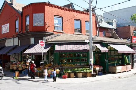 Kensington Market
