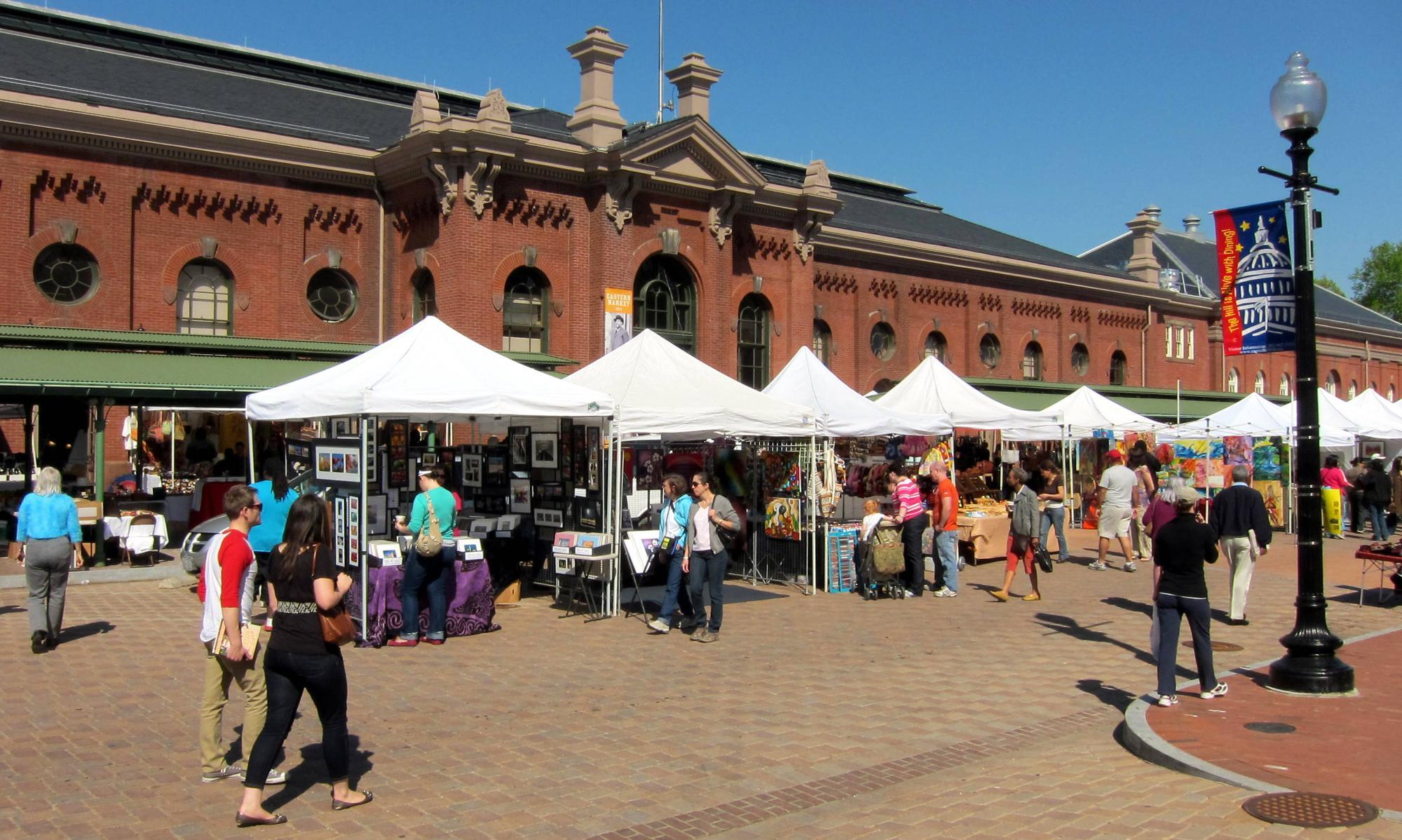 D.C. Eastern Market